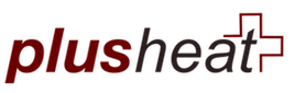 PlusHeat – Infrared Heating Technology Logo