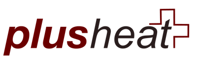 PlusHeat – Infrared Heating Technology Retina Logo