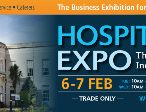 Come see us at the Fit Out Expo 6th-7th of February in the RDS